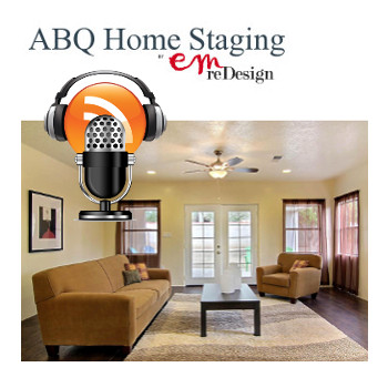 Albuquerque Home Staging Podcast