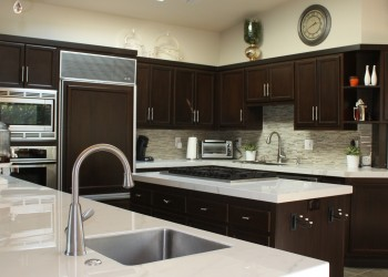 Kitchen design by EM reDesging